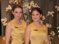 Gouden Giraffe - hostesses