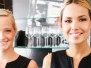 VIProom hostesses
