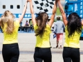 REP'S Models - Grid Girls Masters F3